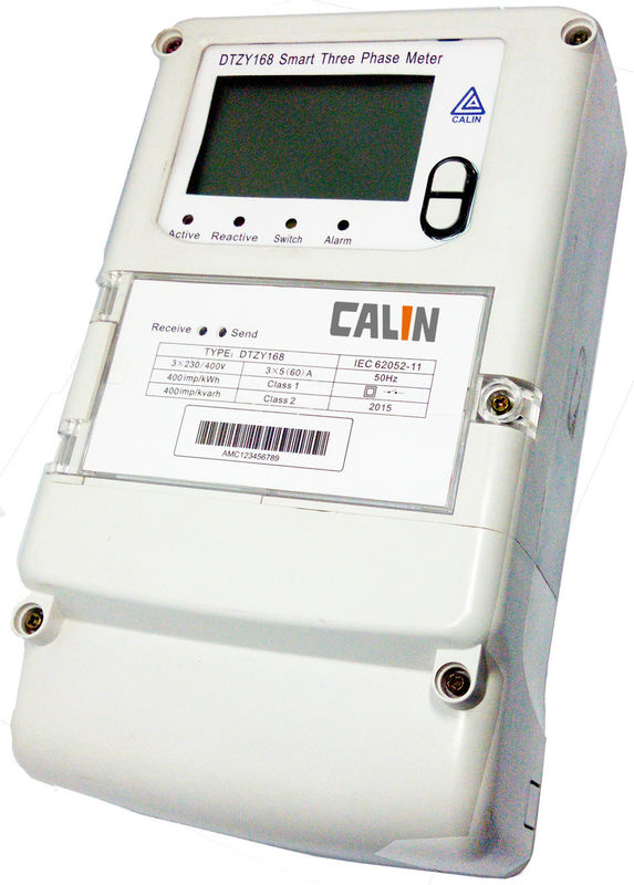 Nz Single Phase Smart Meter : Anti tamper smart electric meters channel three phase