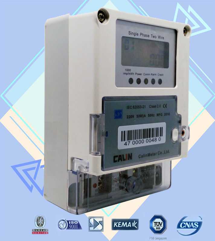 Nz Single Phase Smart Meter : Commercial single phase power meter multi function smart