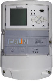 Data concentrator AMI Solutions Plug - in module three phase council meter
