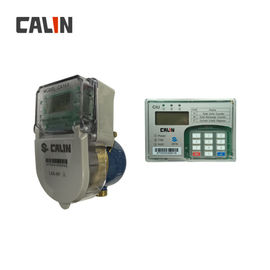 High Accuracy Digital Water Meter Multi - Jet IP68 Protection Class C With CIU/UIU