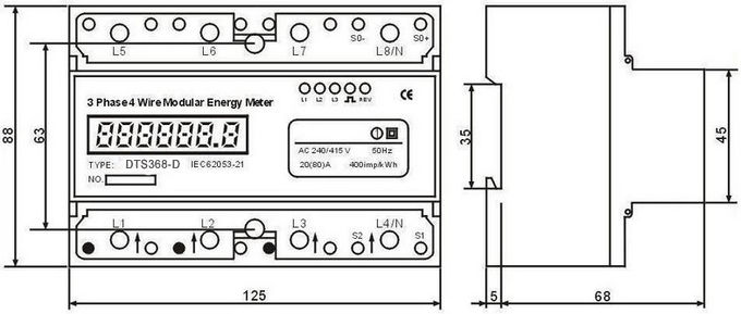 pl11408391 remark wire three phase kilowatt hour meter rtu protocol prepay kilowatt hour meter wiring diagram at crackthecode.co